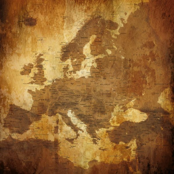 Europe-Map-Ancient