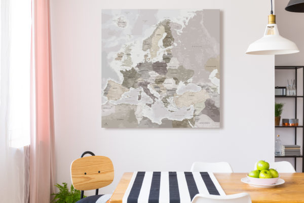 Europe-Map-Poster_Original-Map