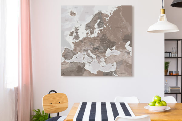 Europe-Map-Wall_Original-Map