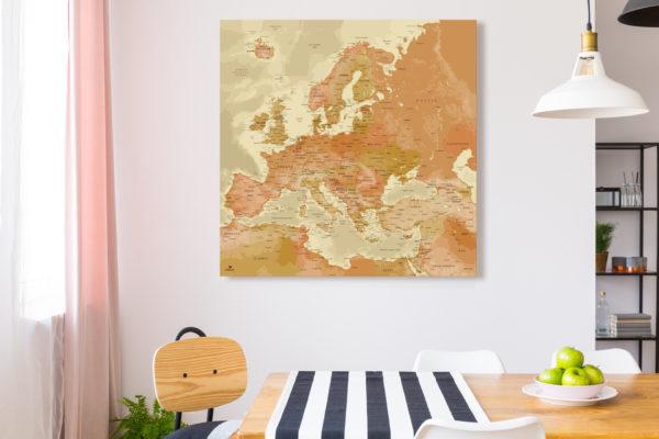 Europe-Map-XXL_Original-Map