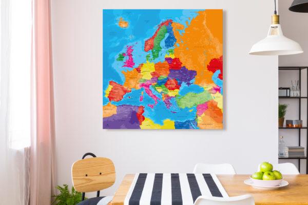 Europe-Map_Original-Map