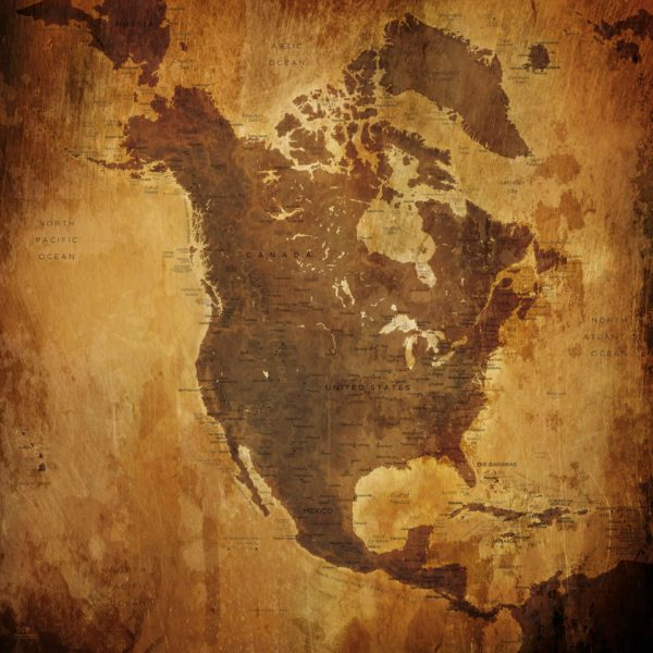 North-America-Map-Ancient