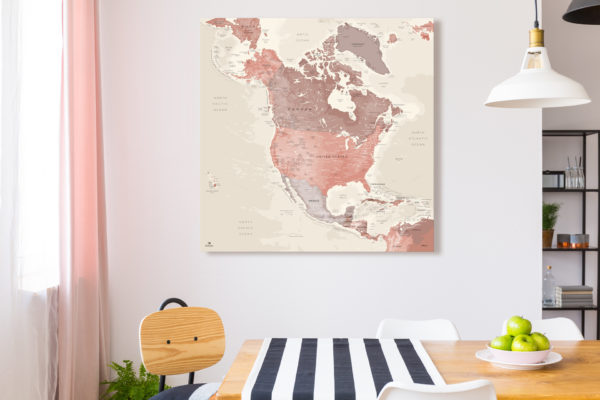 North-America-Map-Deco_Original-Map