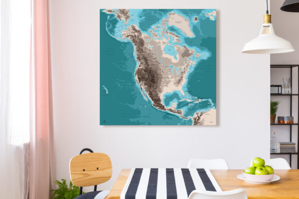 North-America-Map-Design_Original-Map
