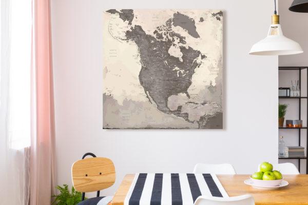 North-America-Map-Large-format_Original-Map