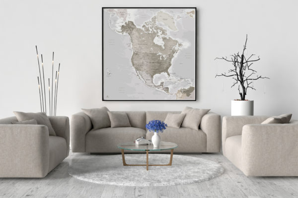 North-America-Map-Poster_Original-Map_01