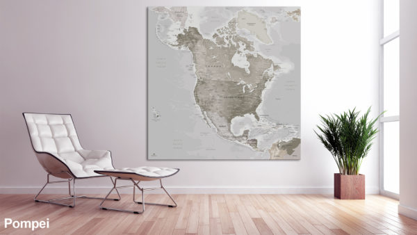 North-America-Map-Poster_OriginalMap