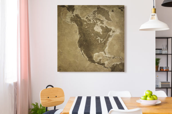 North-America-Map-Relief_Original-Map