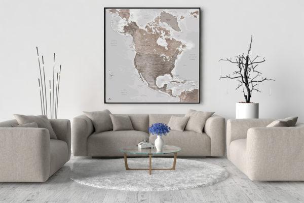 North-America-Map-Wall_Original-Map_01