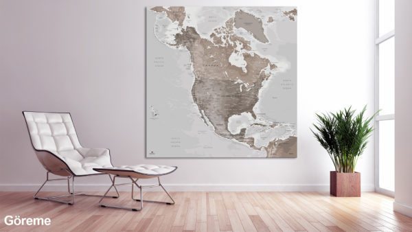 North-America-Map-Wall_OriginalMap