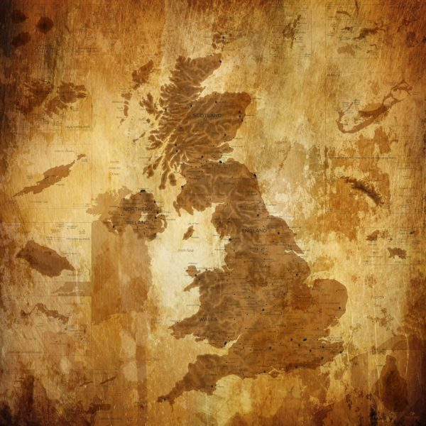United-Kingdom-Map-Ancient