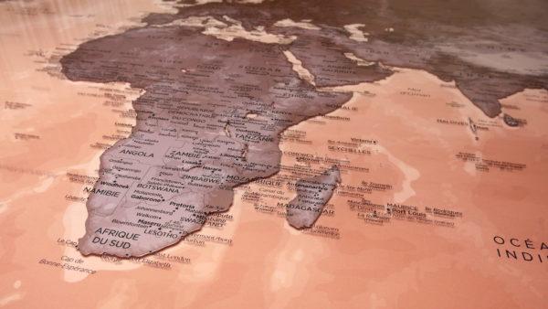 Planisphere Board